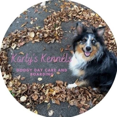 Logo image for Karly's Kennels