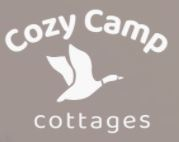 Logo image for Cozy Camp Cottages