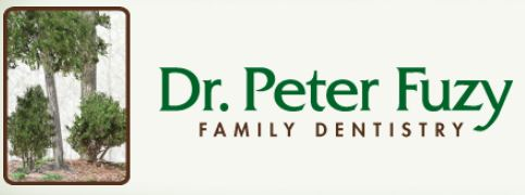 Logo image for Dr. Peter Fuzy Family Dentistry