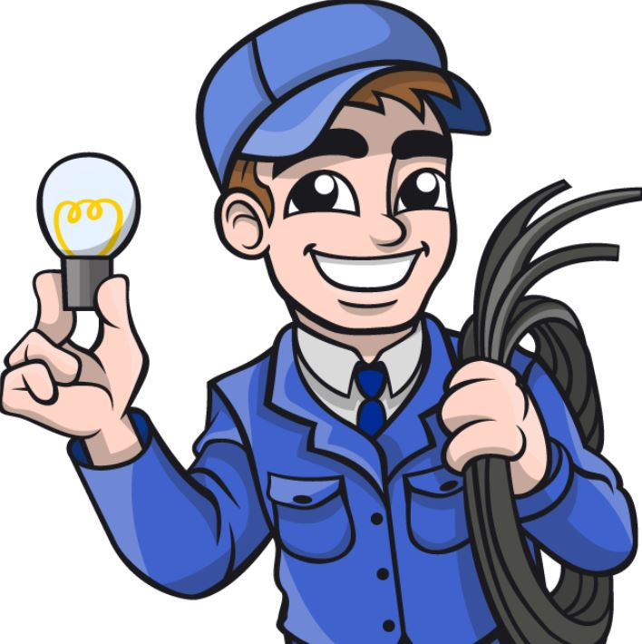 Logo image for Lawrence Electrical Services