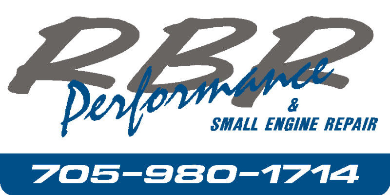 Logo image for RBR Performance and Small Engine