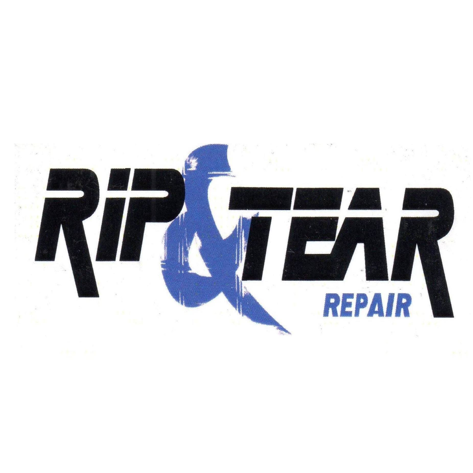 Logo image for Rip & Tear