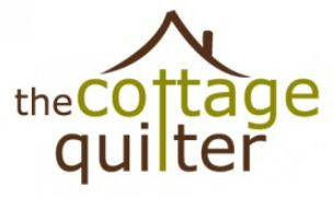 Logo image for The Cottage Quilter